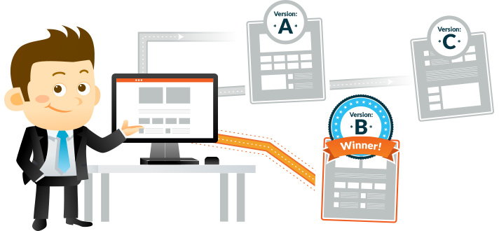 50 A/B Split Tests to Optimize Your Site to Perfection