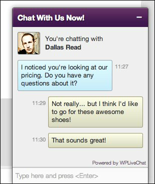 How To Leverage Live Chat For Marketing Amp User Acquisition