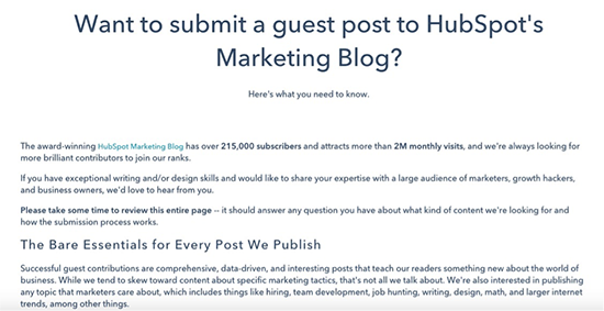 How to Secure Guest Posts on Large Publications (WSJ, Forbes