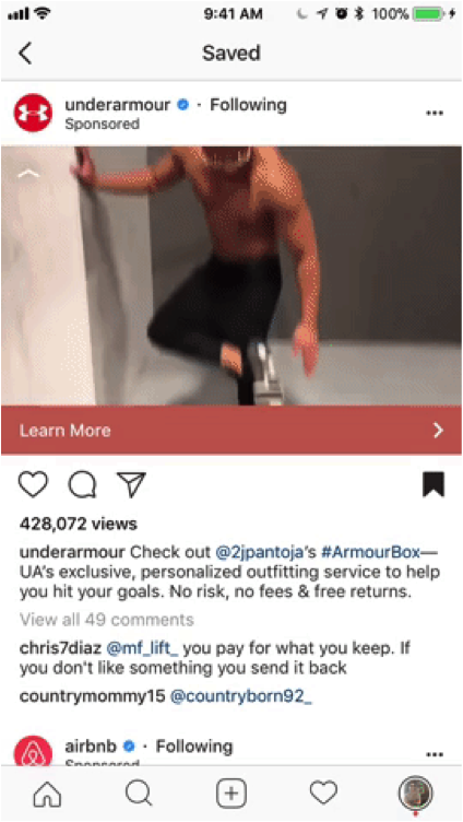 A Guide to Instagram Video Ads
