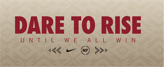 e8db7366b939 Nike launched the initiative by asking us to extend the fairness and  respect we see on the court